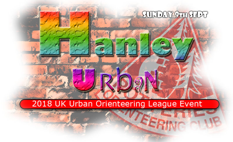 Coming in September :- Hanley Urban Event