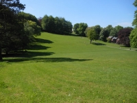 Brough Park - Summer Parks Series