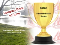 Longton and Florence - Summer Parks Series